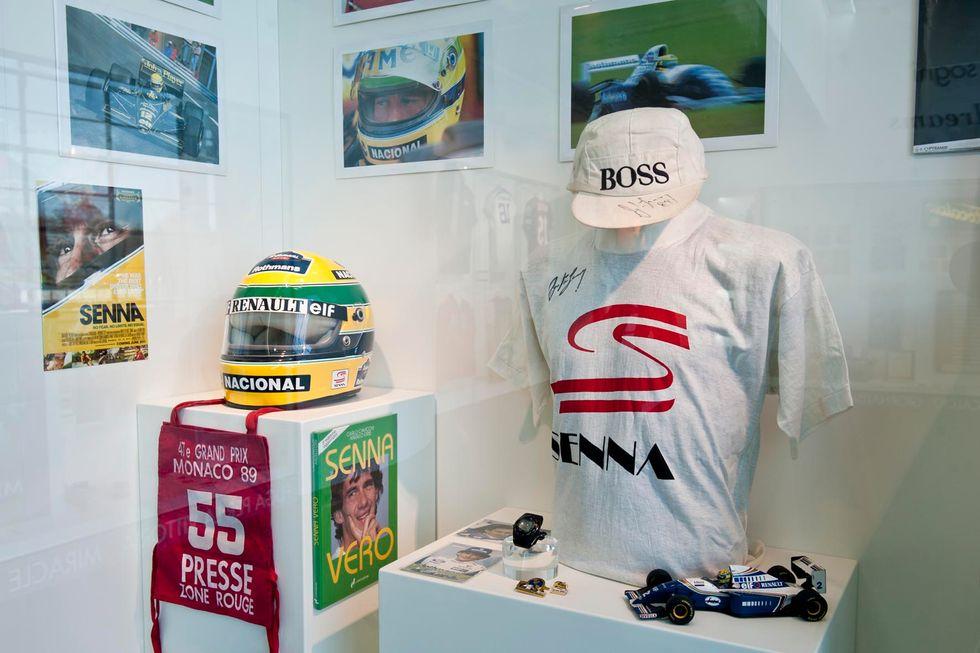 Cimeli all'asta per salvare il Museo dello Sport di Torino