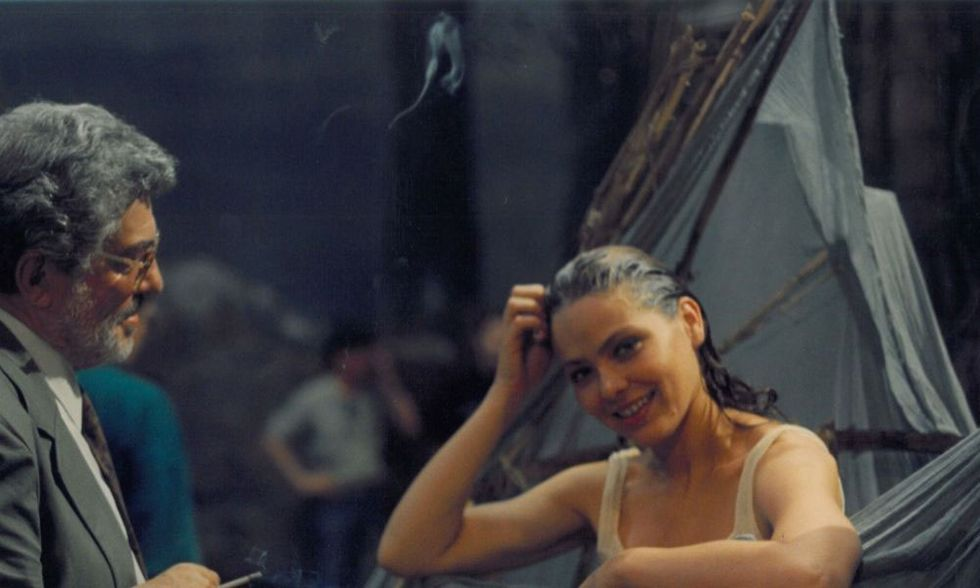 Piacere, Ettore Scola: le foto della mostra
