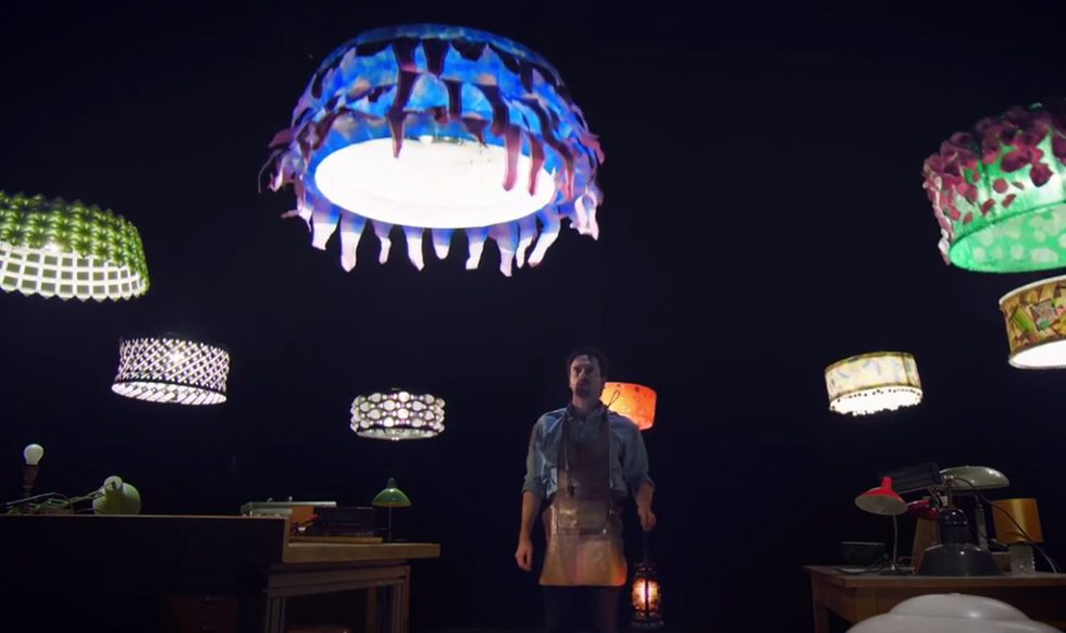 Cirque du Soleil, magia e tecnologia