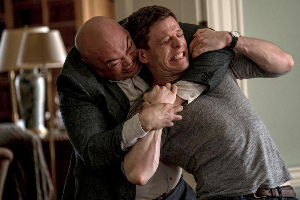 """Le migliori serie tv """"crime"""" del 2018"""