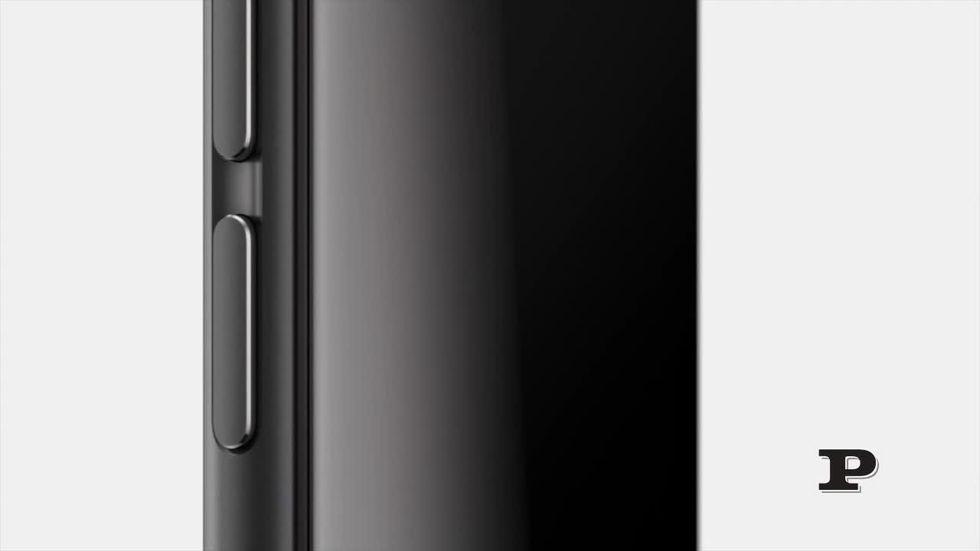 iPhone 6: la prova