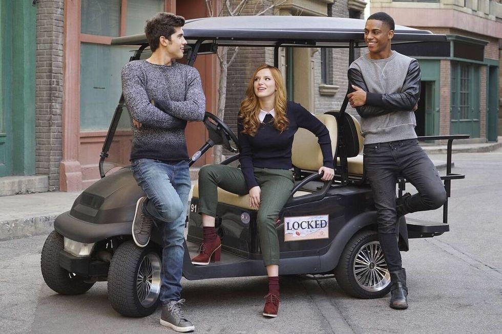 Famous in love: foto, trailer e cose da sapere sulla nuova serie teen
