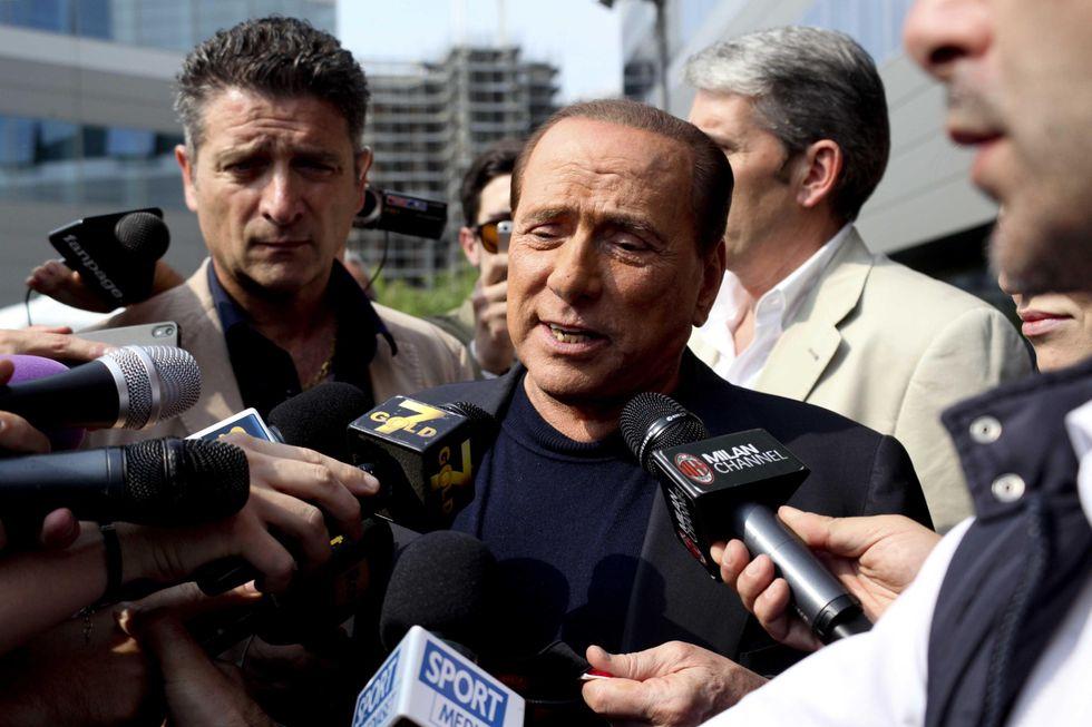 L'assoluzione di Berlusconi: chi risarcirà l'ex premier?