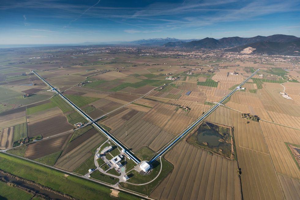 """Dentro Virgo: """"Così abbiamo scoperto le onde gravitazionali"""""""