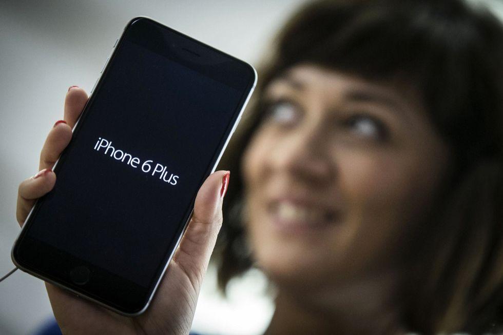 iPhone 6, l'attesa è finita - Foto