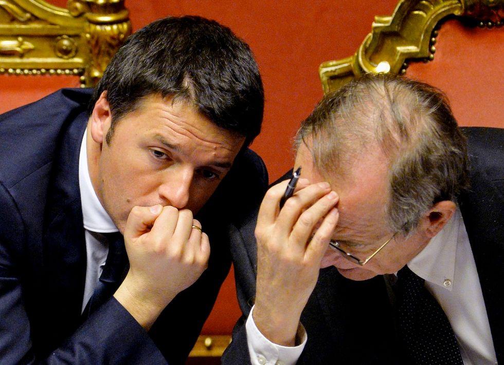 Ritardo dei pagamenti della pa: Italia da record