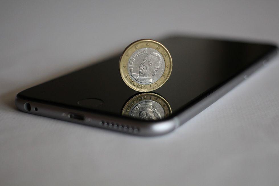 Quanto è grande l'iPhone 6 Plus? La risposta in 15 foto