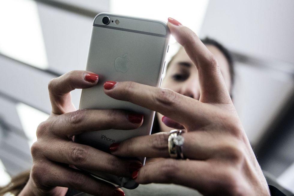 Classifica smartphone: iPhone 6 batte Samsung Galaxy S5