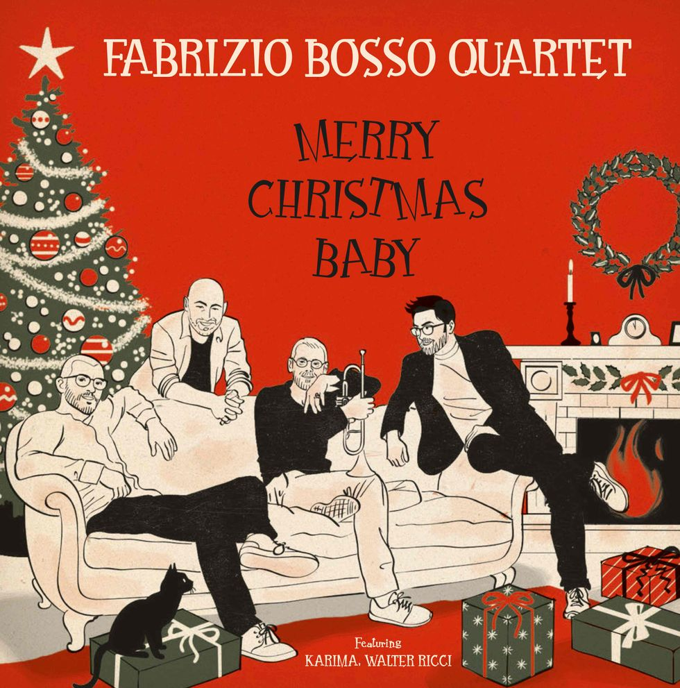 Cinque album bellissimi da regalare a Natale