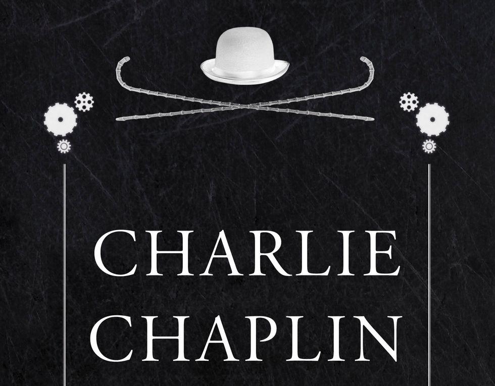 Charlie Chaplin, Isbn