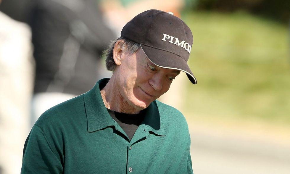 Pimco e Bill Gross: cosa c'è dietro il divorzio