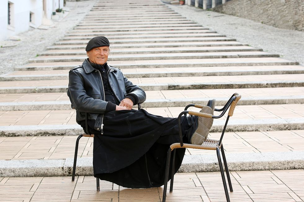 Don Matteo 11 Terence Hill