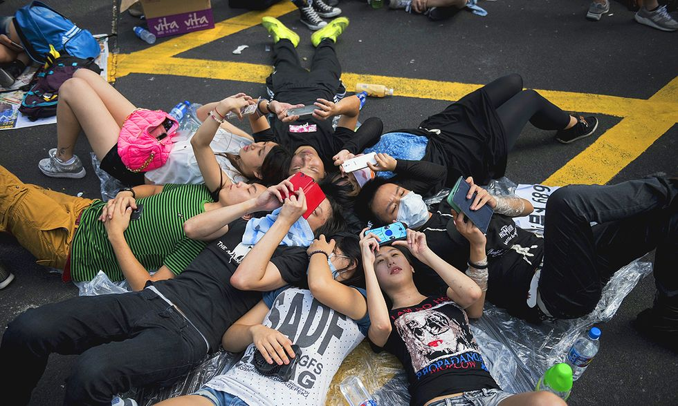 Hong Kong: perché i giovani protestano