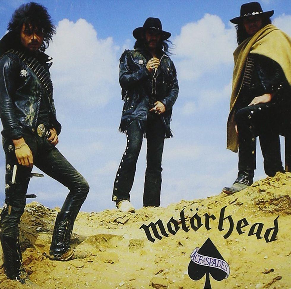 È morto l'ultimo Motörhead, addio al chitarrista Fast Eddie Clarke