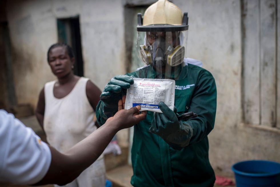 FDA ha approvato un nuovo farmaco contro le recidive della malaria