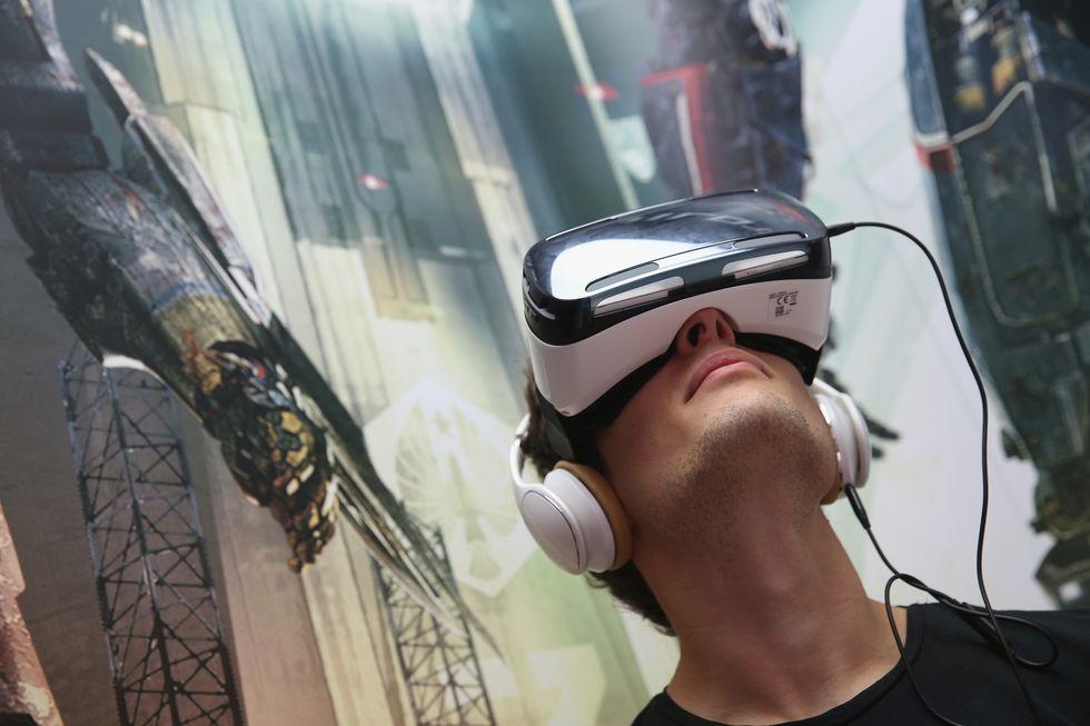 Occhiali per la realtà virtuale: ecco perché tutti vorremo averne un paio
