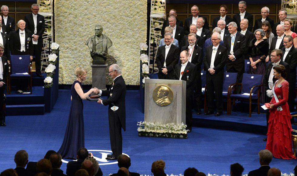 I favoriti al premio Nobel per la letteratura 2014