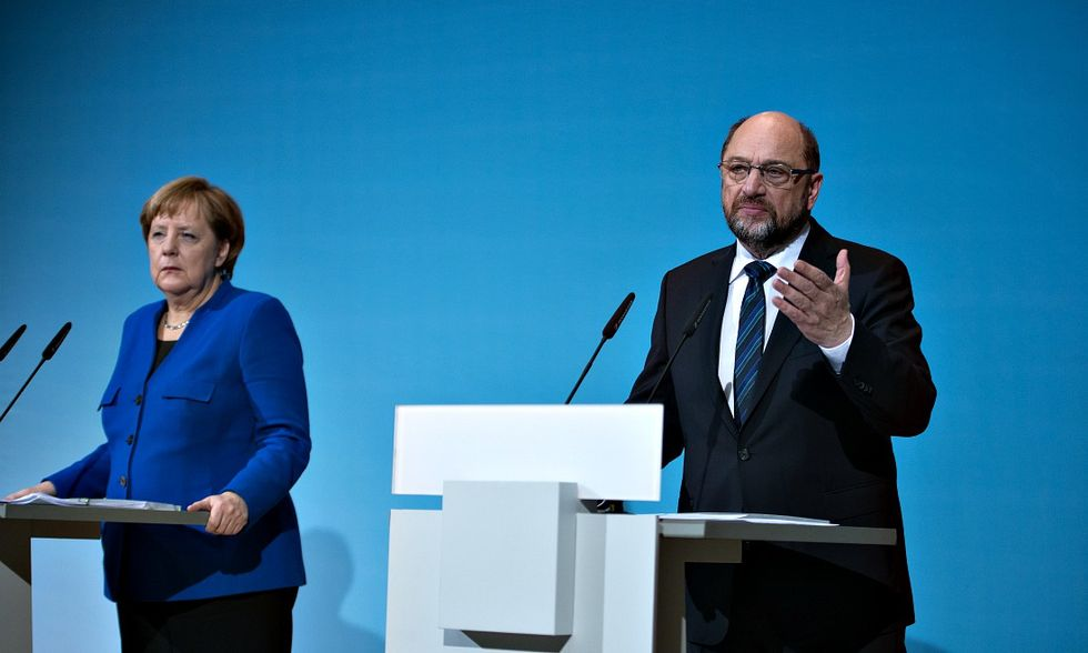 germania-merkel-schulz