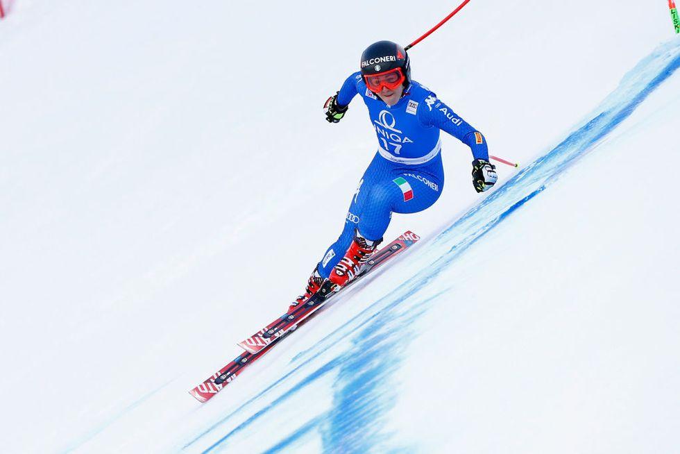 olimpiadi invernali 2018 italiani in gara da seguire speranze medaglia