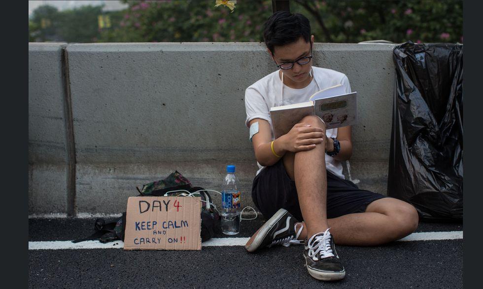 Perché a Hong Kong la rivoluzione sta per finire