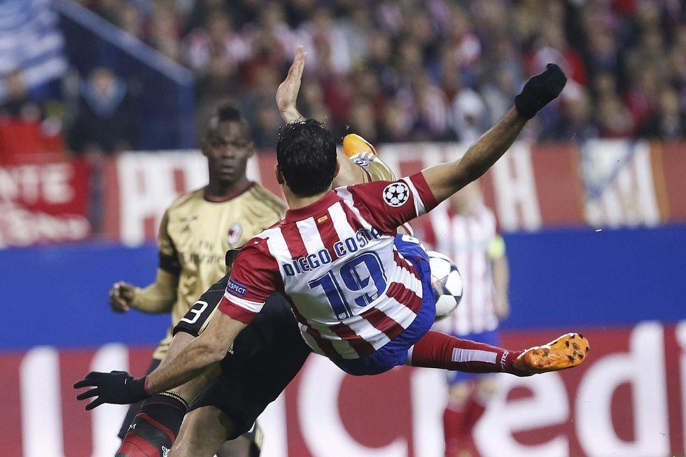Champions: Atletico Madrid-Juve, precedenti e curiosità