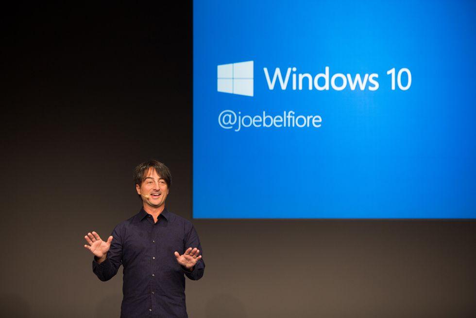 Windows 10: ecco come sarà il prossimo sistema operativo di Microsoft