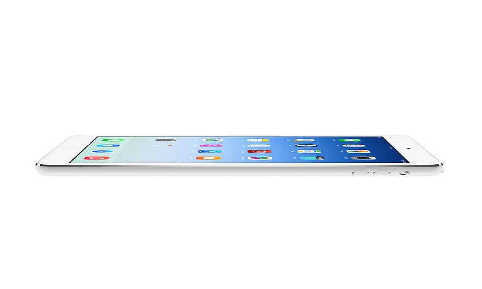 Apple, nuovi iPad in arrivo in ottobre (forse)