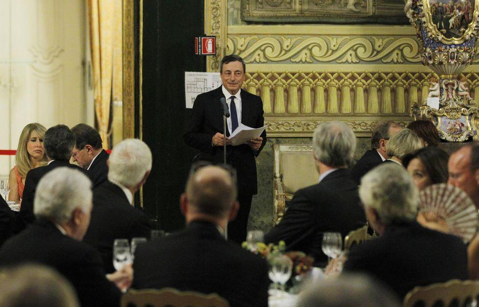 Vertice Bce a Napoli, tra austerità e polemiche