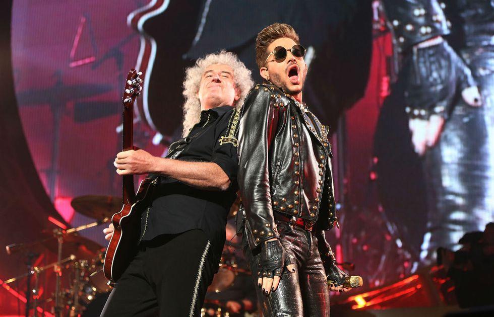 Queen e Deep Purple: il ritorno dei miti del rock