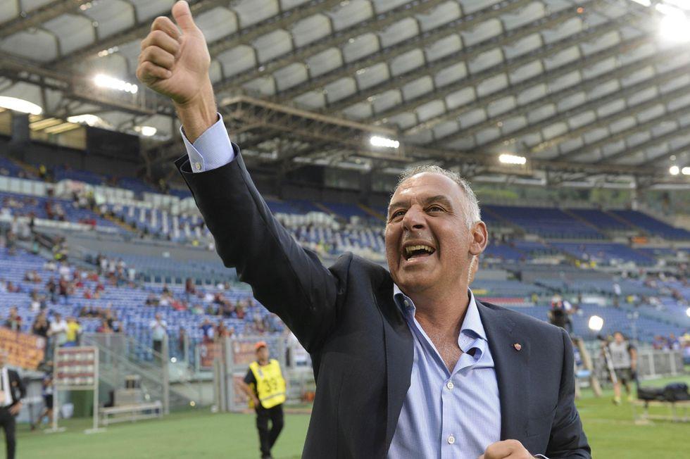Roma: Pallotta vuole il modello Manchester City, a partire dallo stadio