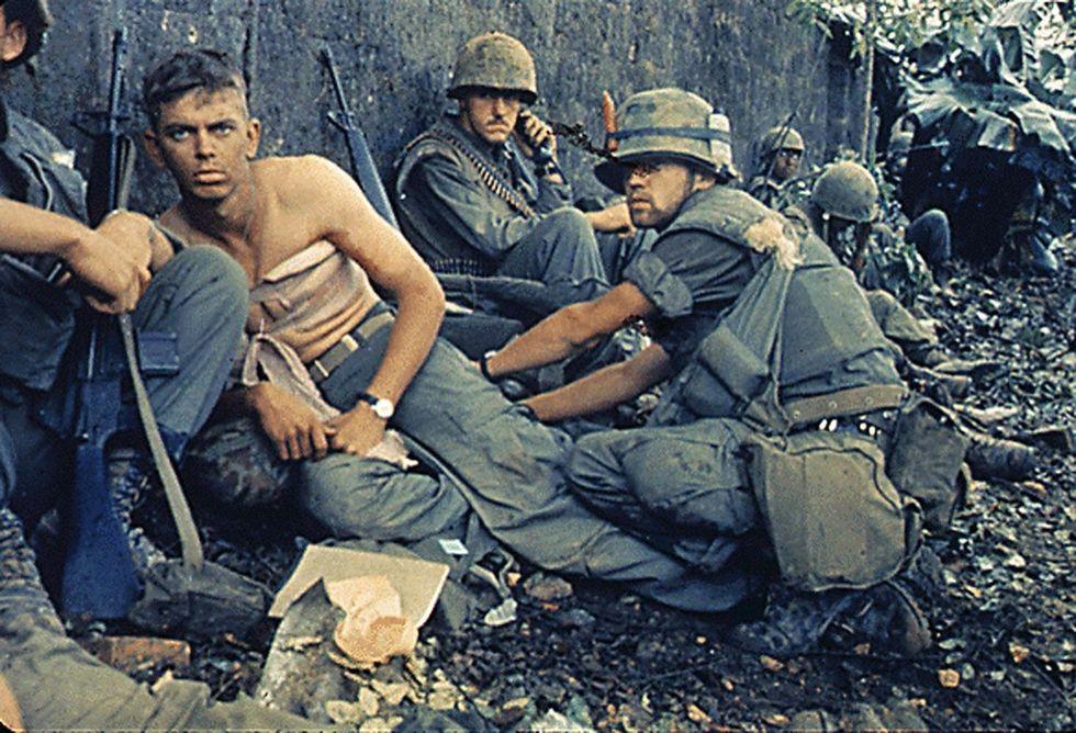 offensiva tet 1968