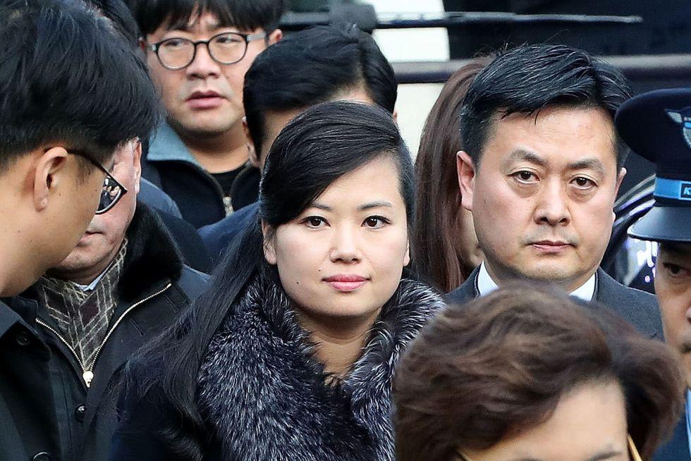 Corea del Nord: chi è la donna che ha trattato per le Olimpiadi invernali
