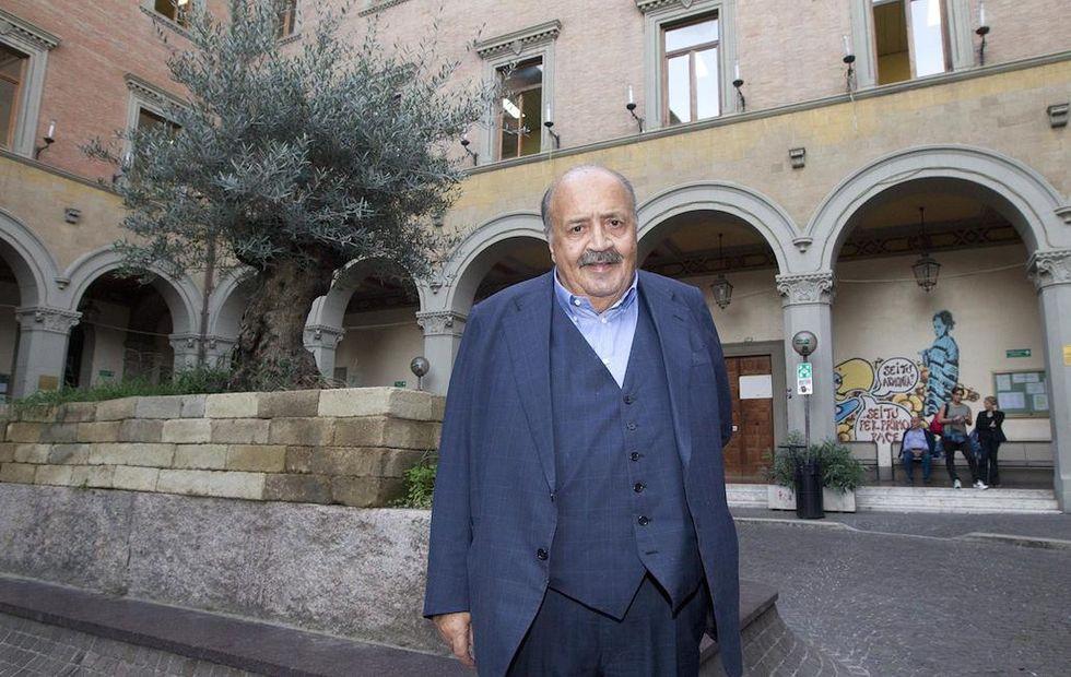 """Maurizio Costanzo: """"Basta coi talk tutti uguali. Il futuro? I canali all news"""""""