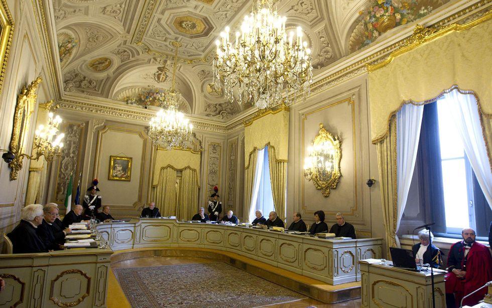 Il vero potere della Corte Costituzionale