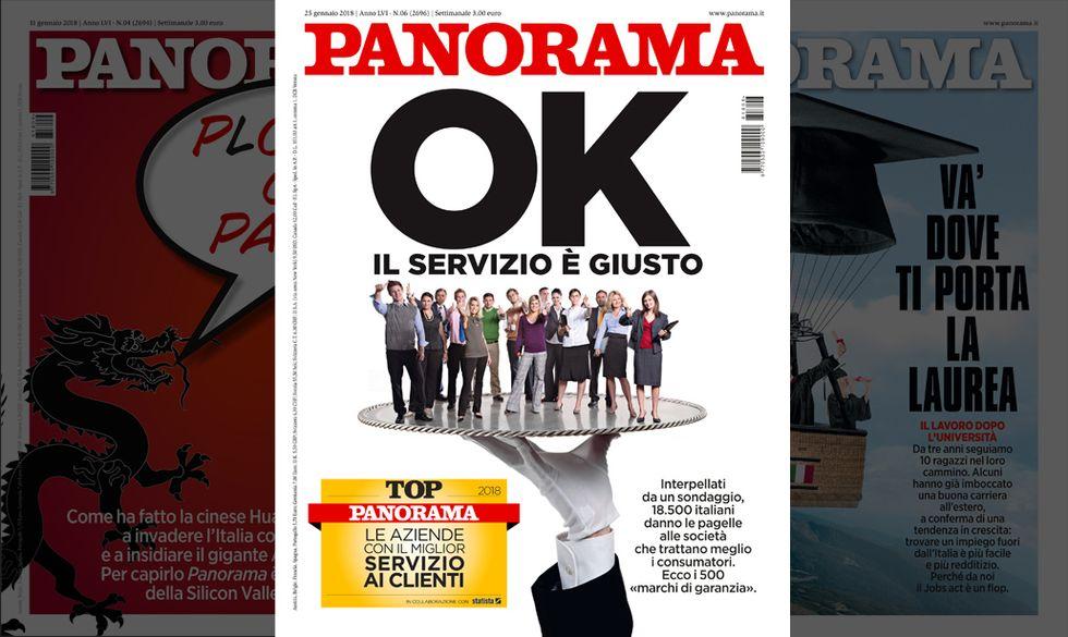 Cover Panorama 6/18