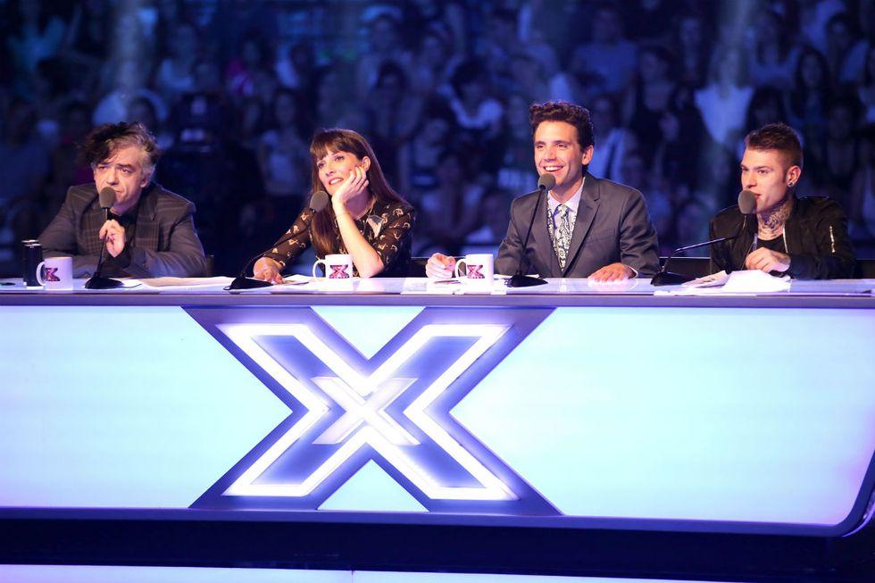 X Factor 2014: Emma Morton e Mika dominano la terza serata