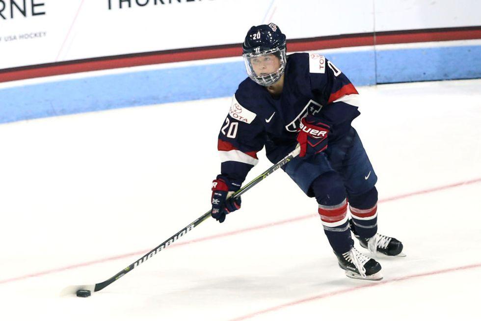 hannah-Brandt-hockey-usa