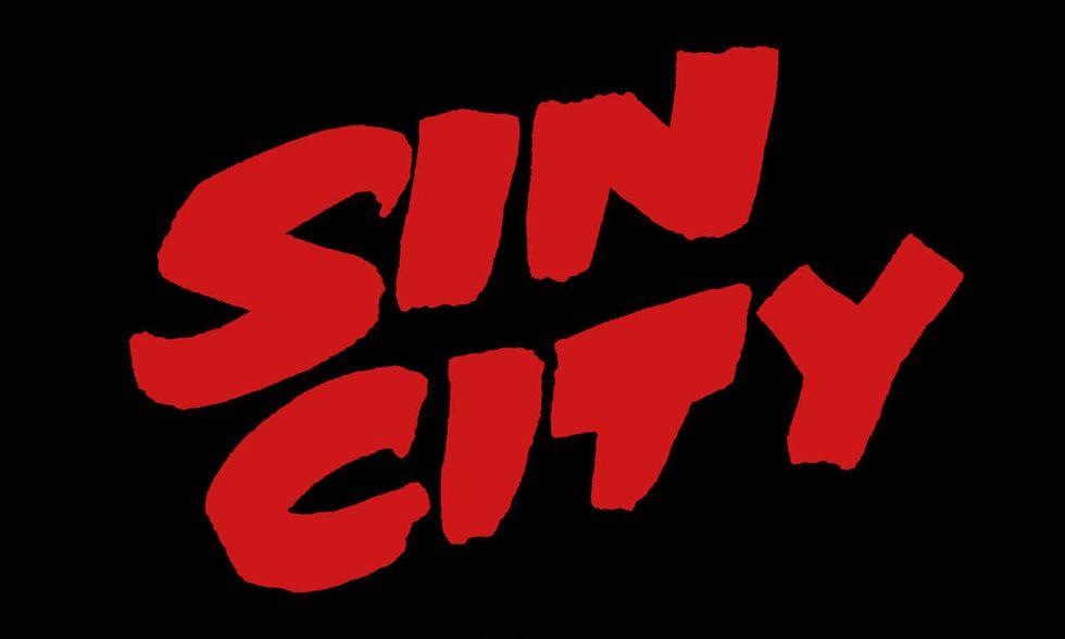 'Sin City': due megavolumi a fumetti per l'uscita del secondo film