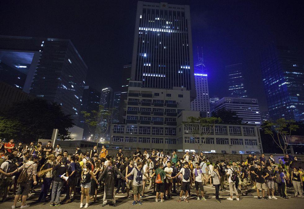 Hong Kong: la quiete prima della tempesta?