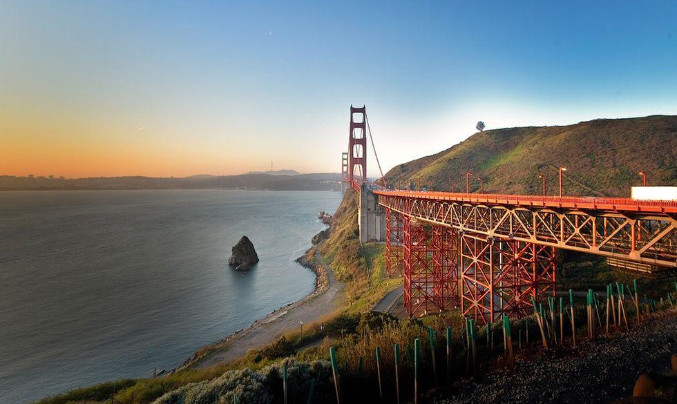 I 10 ponti più spettacolari del mondo