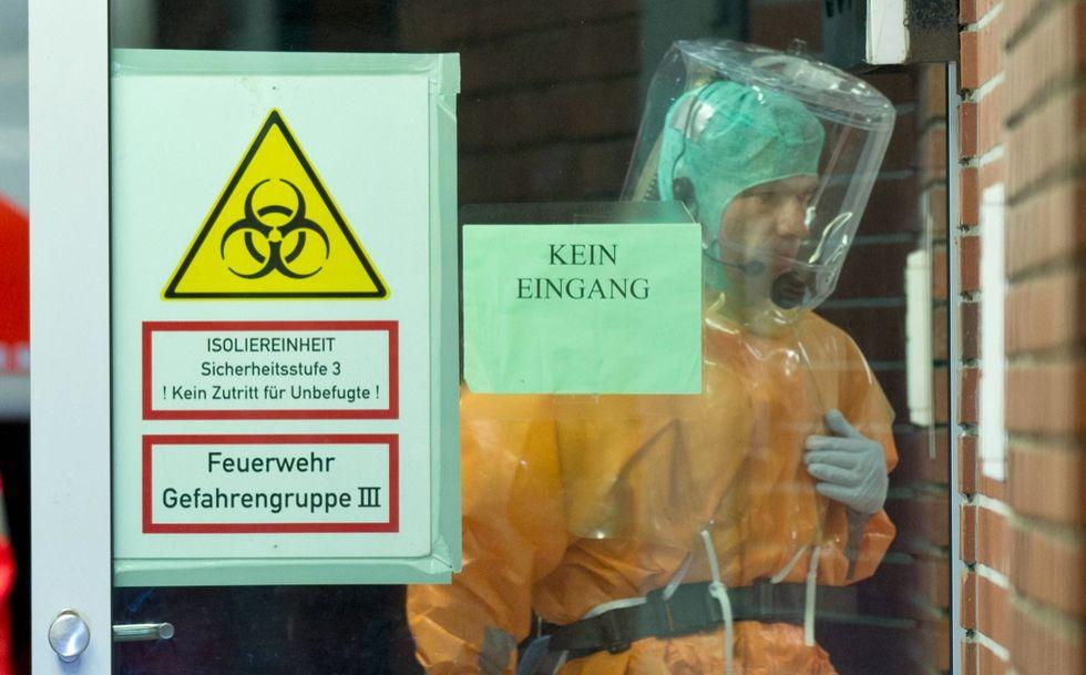 Ebola, in quarantena la famiglia del primo malato Usa