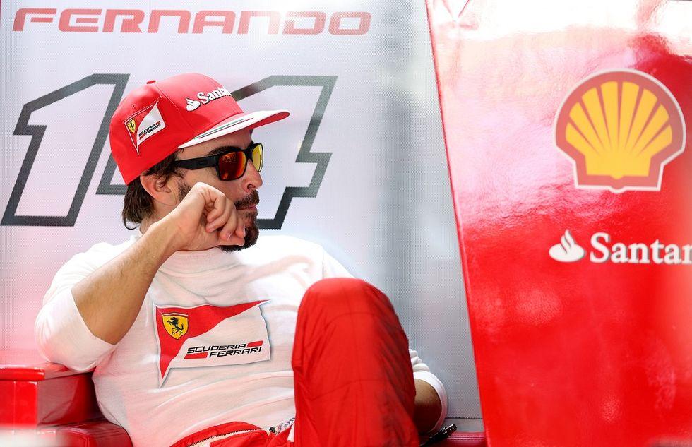 Gp Giappone: Vettel pensa già alla Ferrari?
