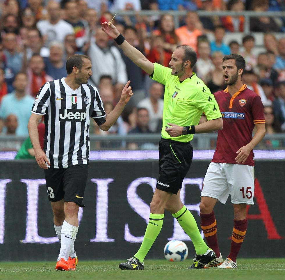 6a serie A, scommesse: Juventus favorita sulla Roma