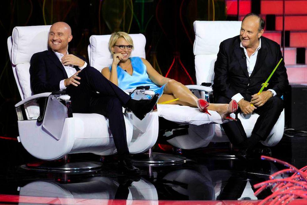 Tú Sí que vales, debutta il nuovo show del sabato sera di Canale 5