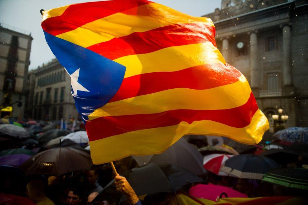 Catalogna: vincono gli indipendentisti