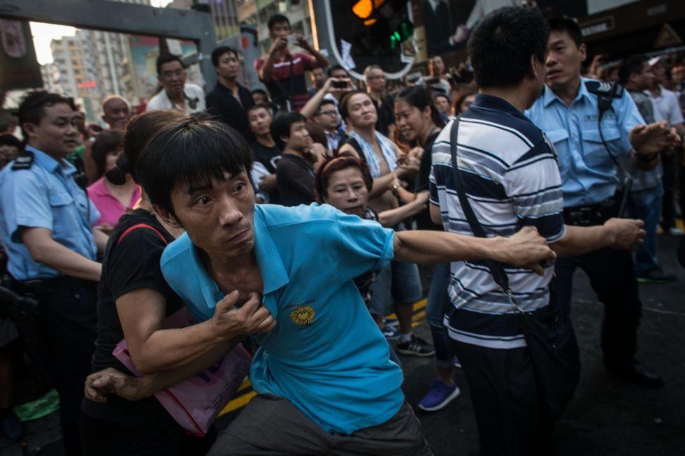 Le ragioni economiche dietro la rabbia di Hong Kong