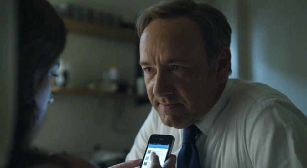 l'iPhone protagonista delle serie tv