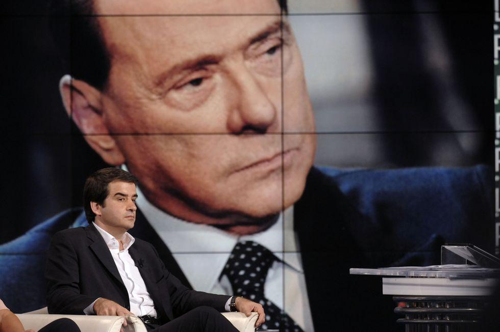 Fitto-Berlusconi, la storia del figlio ribelle e del padre leader
