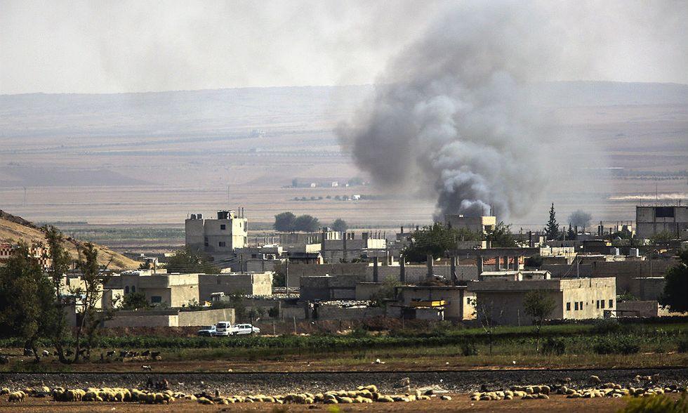 Ma Kobane non interessa a nessuno