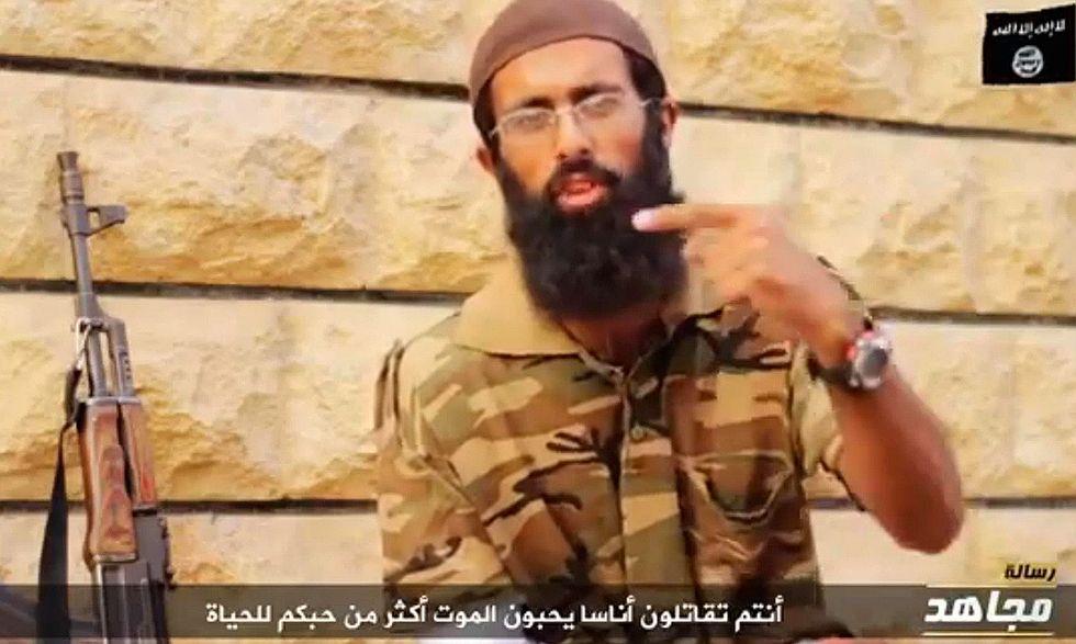Isis, come funziona la propaganda della barbarie
